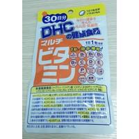 Viên uống Bổ sung Vitamin Tổng hợp DHC - 30 ngày