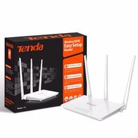 Bộ định Tuyến không dây 300Mbps với 3 ăngten cố định MODEM wifi