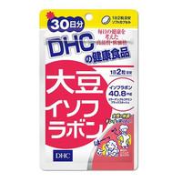 Viên uống Tinh chất mầm đậu nành DHC - 30 ngày