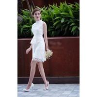 Đầm ren quảng châu