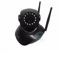 Camera IP Wifi Z200 2.0MP quay 360 độ góc rộng hơn Yoosee trong nhà