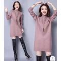 Đầm len dáng suông cao cấp - hàng nhập Quảng Châu loại 1