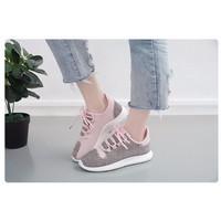 Giày thể thao nữ phối màu hàng nhập - LN1375