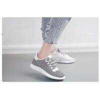 Giày thể thao nữ phối màu hàng nhập - LN1376