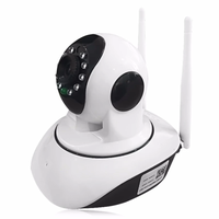 Camera HD Wireless IP WIF xoay 360 độ Z100 Camhi có hòng ngoại