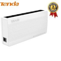 Thiết bị Switch TENDA S108 – Desktop 8 cổng - Hãng Phân Phối