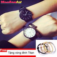 Đồng hồ đồng hồ đôi