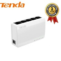 Thiết bị Switch TENDA S105 – Desktop 5 cổng - Hãng Phân Phối