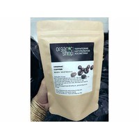 Tắm trắng Organic Coffee