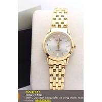 Đồng hồ lắc nữ thời trang-HL17
