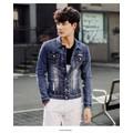 Thế giới áo khoác jean nam cao cấp