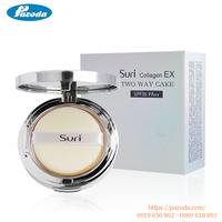 Phấn Suri Collagen EX Two Way Cake
