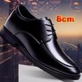 Giày cao nam tăng chiều cao 8cm-GC78