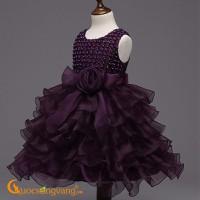 Váy đầm bé gái đẹp váy đầm dự tiệc bé gái GLV055