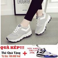 Giày thể thao nữ Hàn Quốc - TT001X