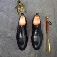 Giày nam công sở Oxford cao cấp D70