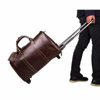 Túi kéo du lịch nam Cao Cấp TrieuHung 387