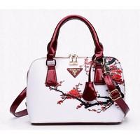 Túi xách thời trang nữ họa tiết - LN1380