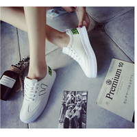 Giày Oxford nữ quảng châu chữ V