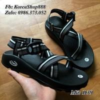 Giày Sandal Quai Hậu Chaco Nam D39