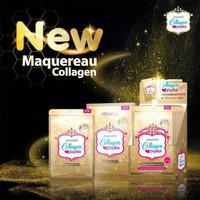 Viên Uống Trắng Da Collagen Peptide Maquereau - Mua 2 tặng 1