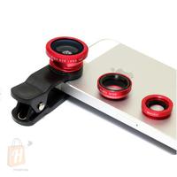 Ống kính kẹp cho điện thoại Hola Universal Clip Lens