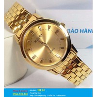 Đồng hồ kim nam chính hãng HALEI chống nước