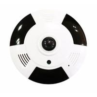 Camera IP VR X9200 siêu nhỏ 360 độ HD 720P Mini