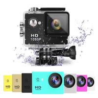 Camera hành trình phượt chống nước HD 1080 dành cho xe máy