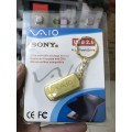 Usb Sony Vaio  4Gb