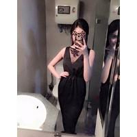 Đầm ôm quyến rũ