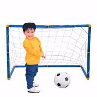 Khung thành bóng đá cho bé