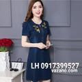 Đầm thời trang Hàn Quốc R16TP17