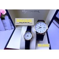 đồng hồ đôi nam nữ