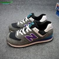 [FULLBOX] Giày Sneaker New BL ghi hàng VNXK