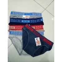 Combo 5 quần lót nam Soobin siêu chất đủ màu như hình