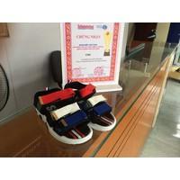 Dép sandal AK 895-8 cho bé trai từ 5-10 tuổi