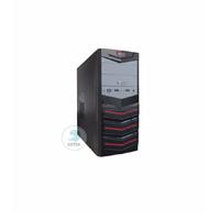 Thùng CPU AMD Ryzen 3 1200 RAM 8Gb SSD 120Gb VGA RX Model :V0003DVD