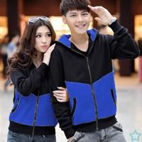 Áo khoác đôi nam nữ cao cấp