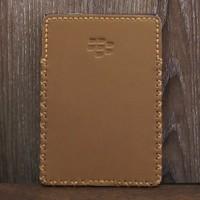 Bao Da Blackberry Passport Hộp Màu Nâu