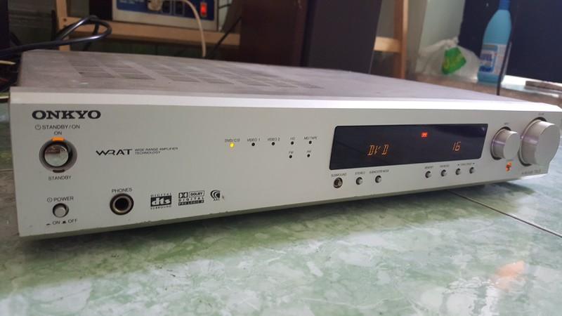 Ampli 5.1 (receiver) đời mới TrueHD, DTs, FullHD, 4 port HDMI - 15