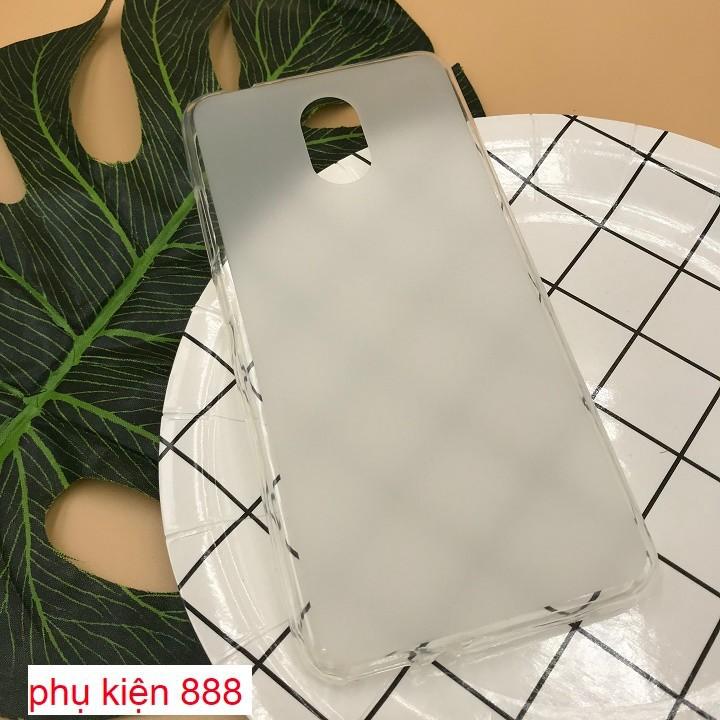 Op lung Wiko Lenny 5 silicon tai Phu kien 888