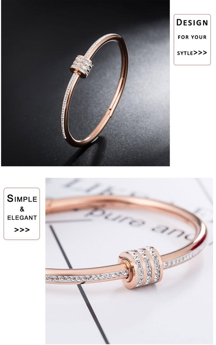 vòng tay Hàn Quốc thời trang