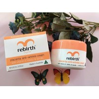 Kem nhau thai cừu Rebirth Placenta anti-wrinkle cream
