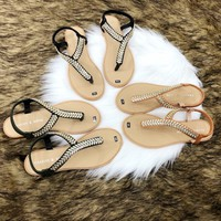 giày sandal kiểu 2786