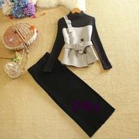 Set áo váy siêu xinh