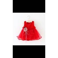 Váy dạ bé gái chất cực đẹp