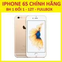 IPHONE 6S LOCK CHÍNH HÃNG, IPHONE 6S, IPHONE 6S MỚI
