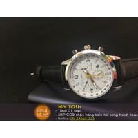 Đồng hồ nam dây da cao cấp