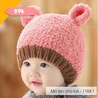 Mũ cho bé 11041